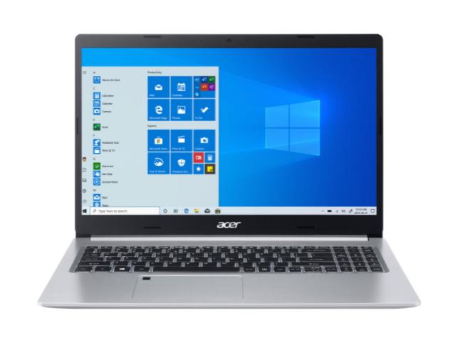 Acer Aspire 5 15.6″ Laptop – Silver