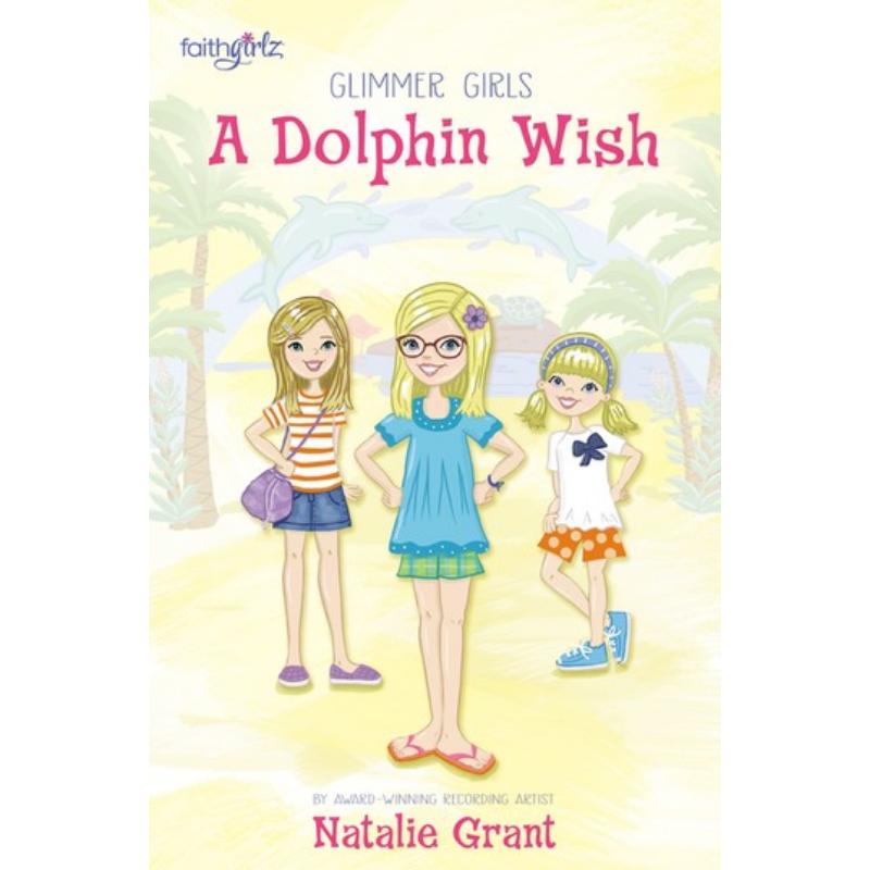 A Dolphin Wish – Rakuten Kobo Canada