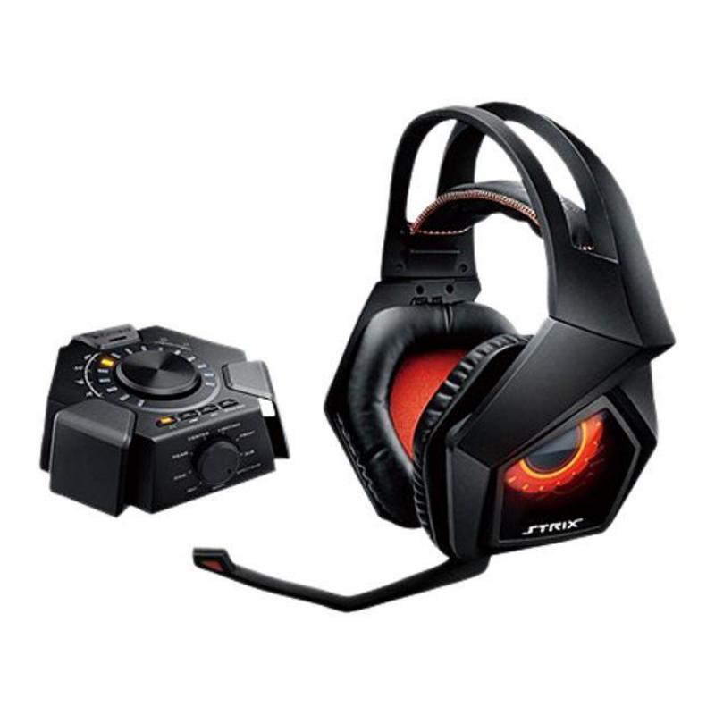 ASUS Strix 7.1 Superior True 7.1 Surround Gaming Headset – Newegg Canada