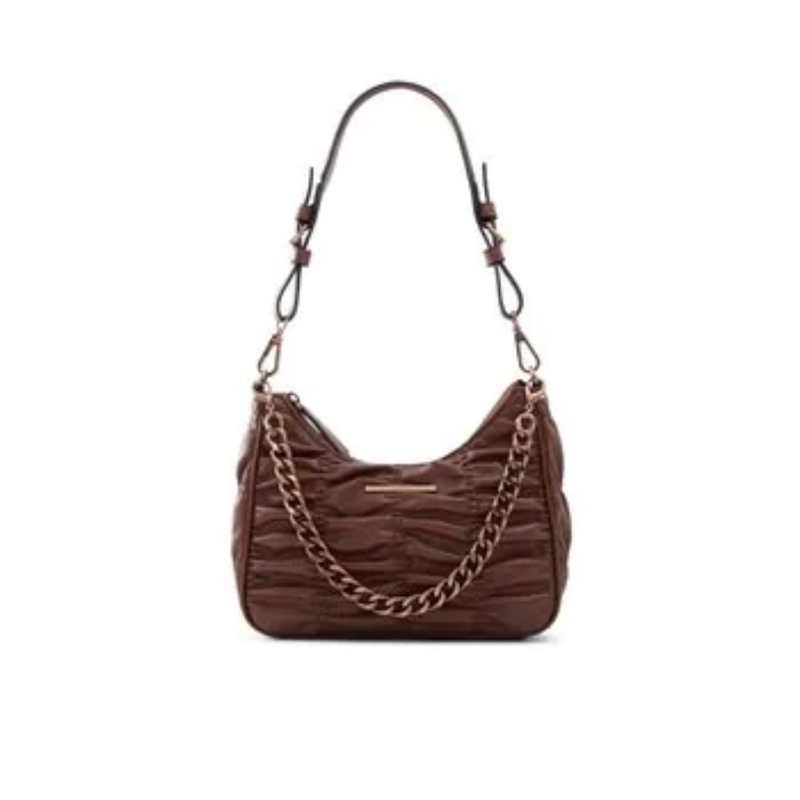 Acera – Women's Step Into Love Edgy Style Savantes – Brown – Aldo