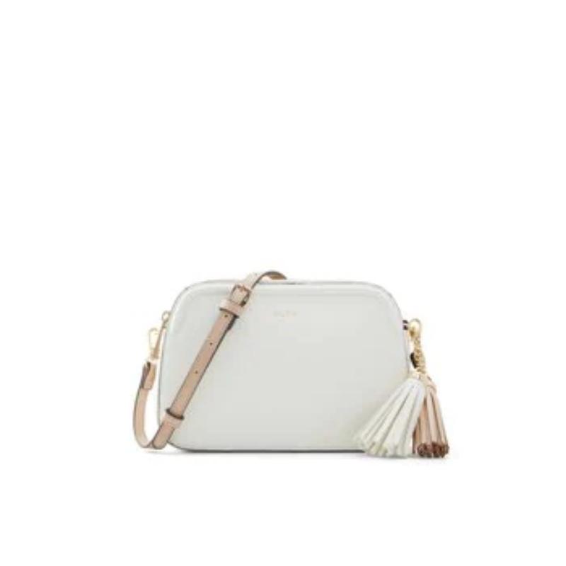 Agrelin – Women's Handbags Crossbody – White – Aldo