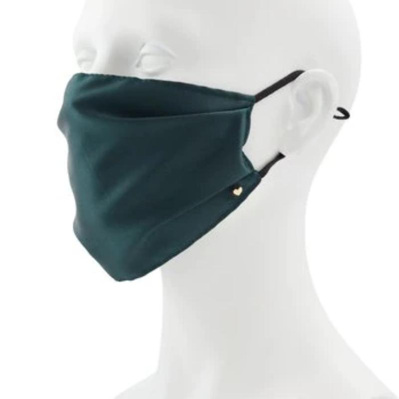 Alamwen – Women's Fashion Face Masks – Green – Aldo