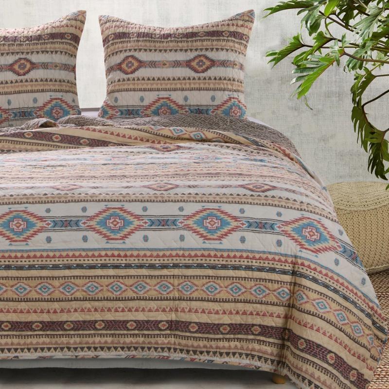 Barefoot Bungalow Phoenix Quilt Set, 2-Piece Twin Bedding – Macy's Canada