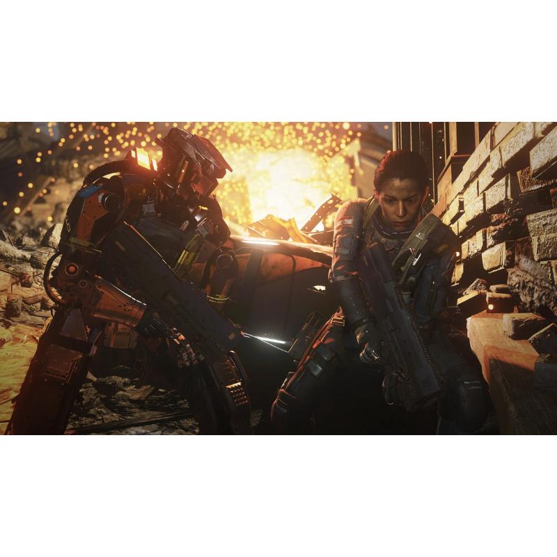 Call of Duty®: Infinite Warfare – Microsoft Canada