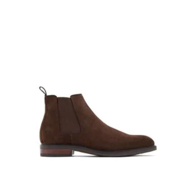 Carangue – Men's Boots Chelsea – Brown, Size 8 – Aldo