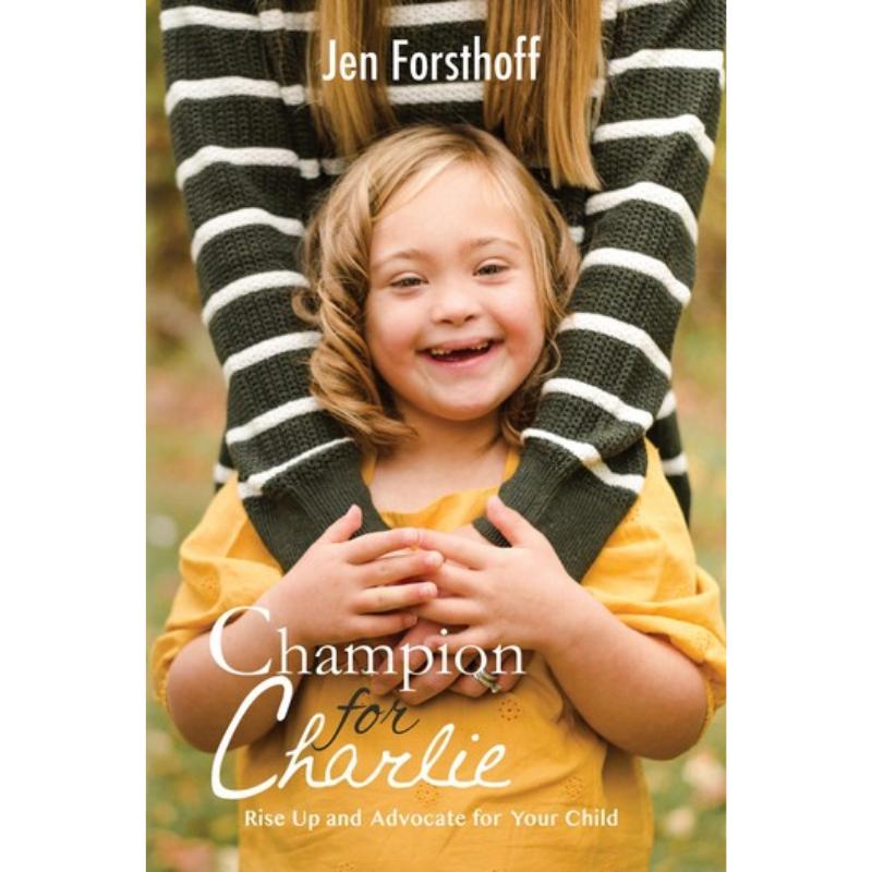 Champion for Charlie – Rakuten Kobo Canada