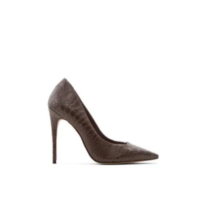 Charly – Women's Heels Pumps – Brown, Size 9 – Aldo