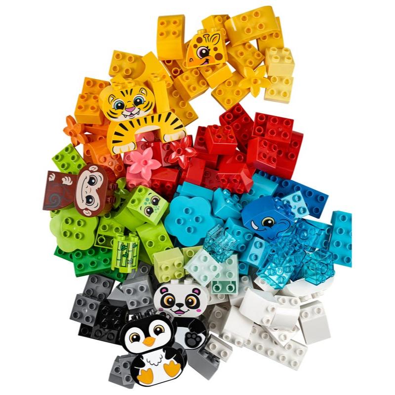 Creative Animals – LEGO Brand Retail, Inc.
