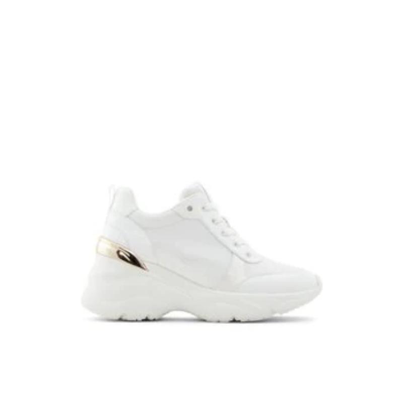 Dardoviel – Women's Sneakers – White, Size 5 – Aldo
