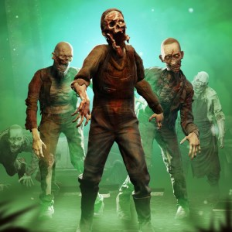 Dawn of the Undead – fight with zombies in action simulator – Microsoft Canada