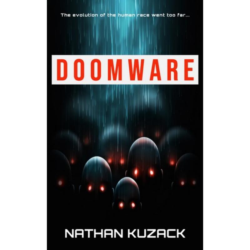 Doomware – Rakuten Kobo Canada