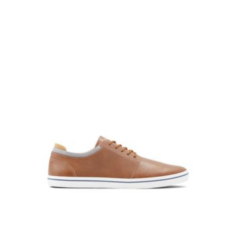 Dwain – Men's Sneakers Low Top – Brown, Size 8 – Aldo