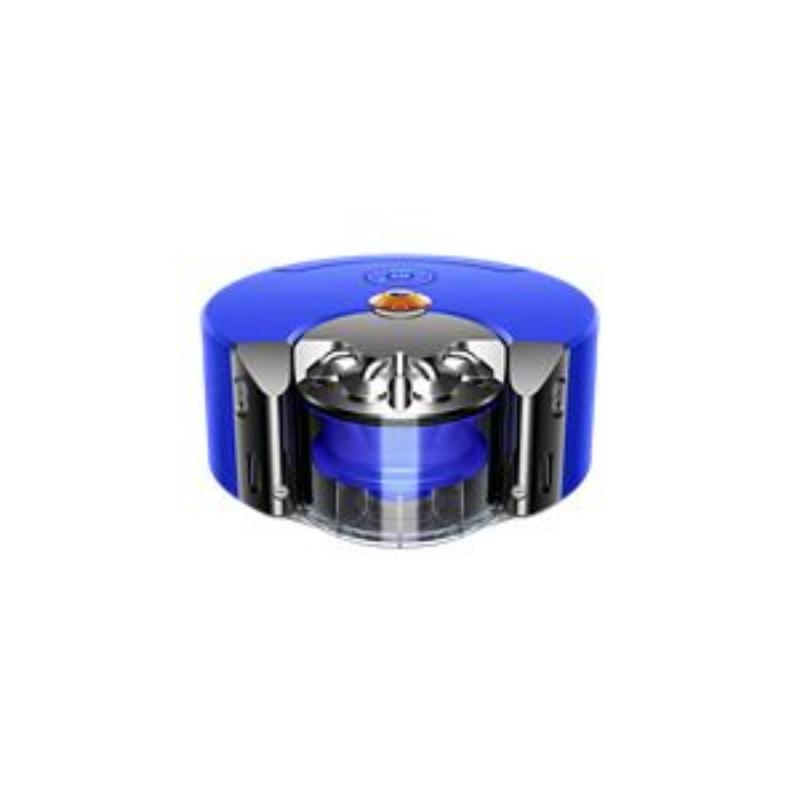 Dyson 360 Heurist™ – Dyson Canada Limited