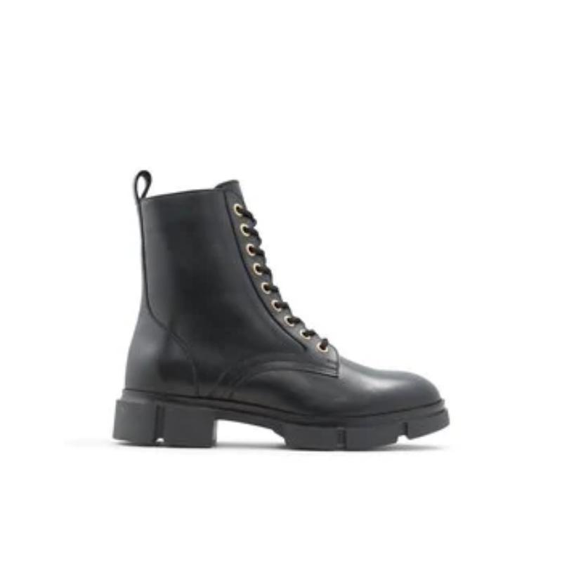 Edaori – Women's Boots Ankle – Black, Size 8.5 – Aldo