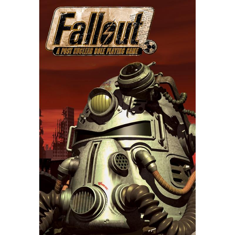 Fallout – Microsoft Canada