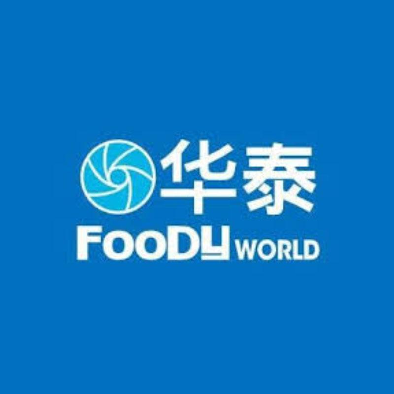 Foody World ON
