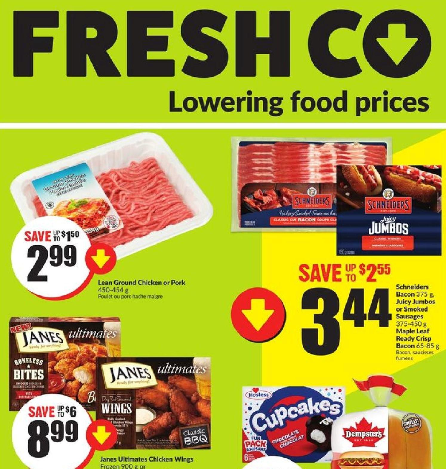 Fresh Co ON Flyer Jun 3
