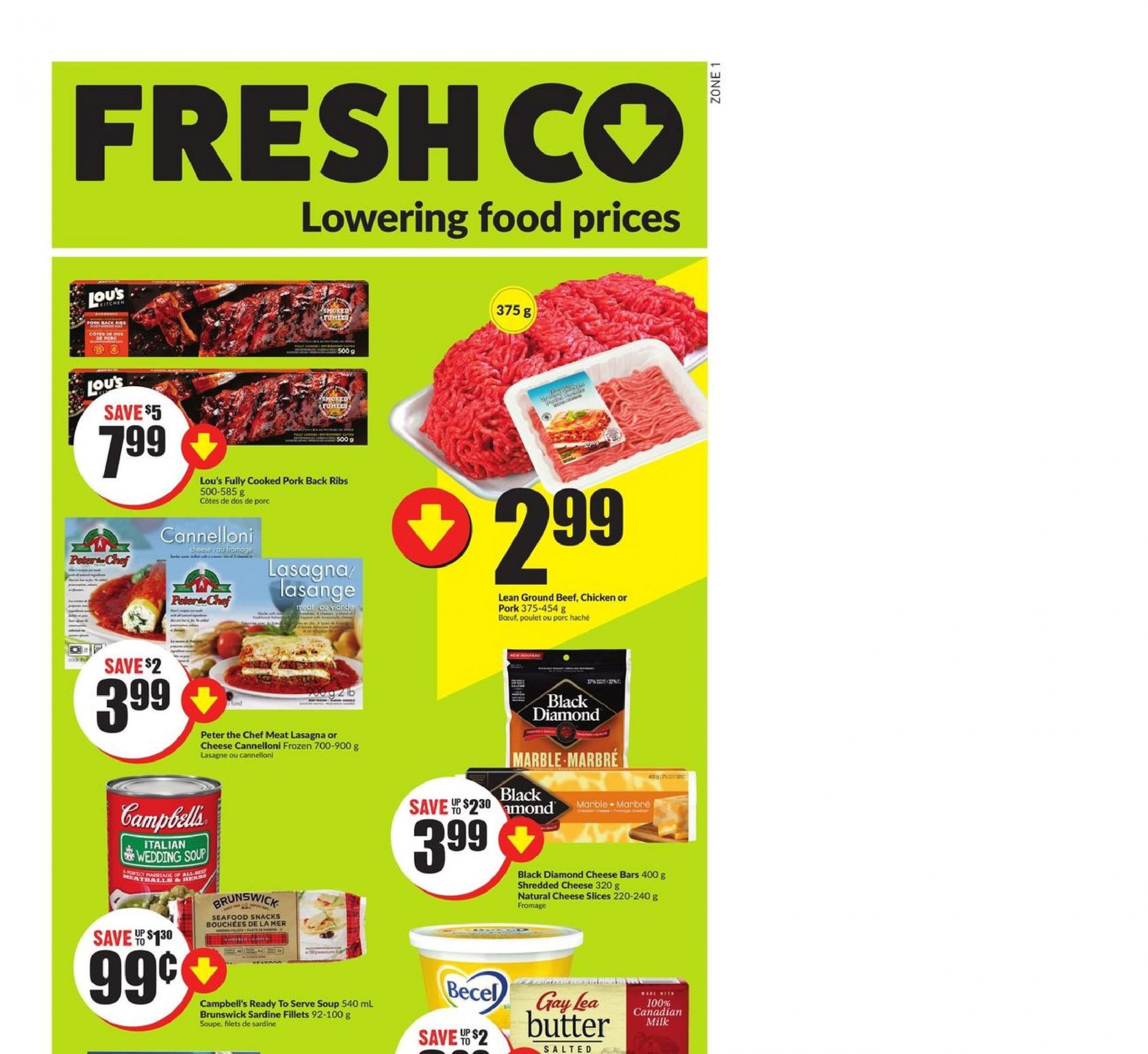 Fresh Co Flyer Apr 29