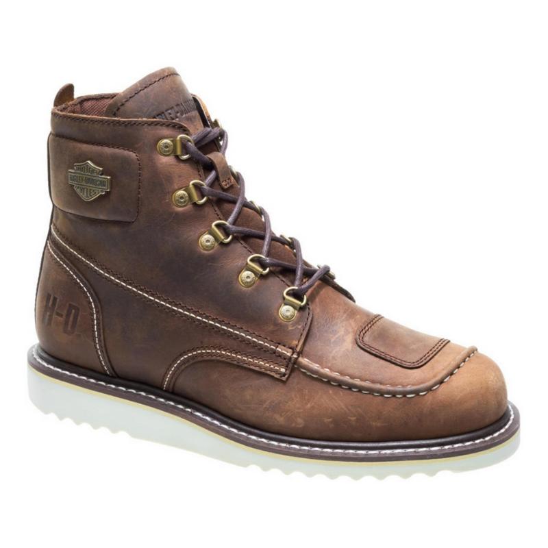 Harley-Davidson Hagerman Boot Men's Shoes – Macy's Canada