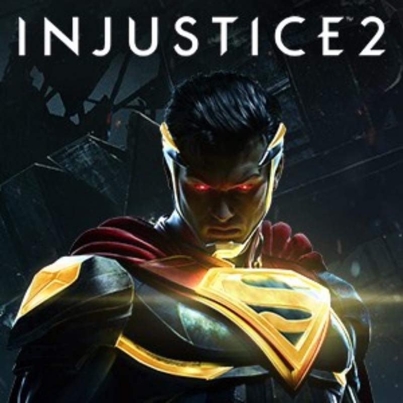 Injustice™ 2 – Standard Edition – Microsoft Canada