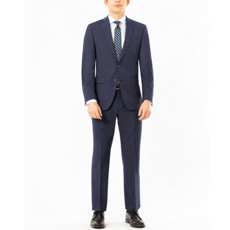 Izod Men's Classic-Fit Suits – Macy's Canada