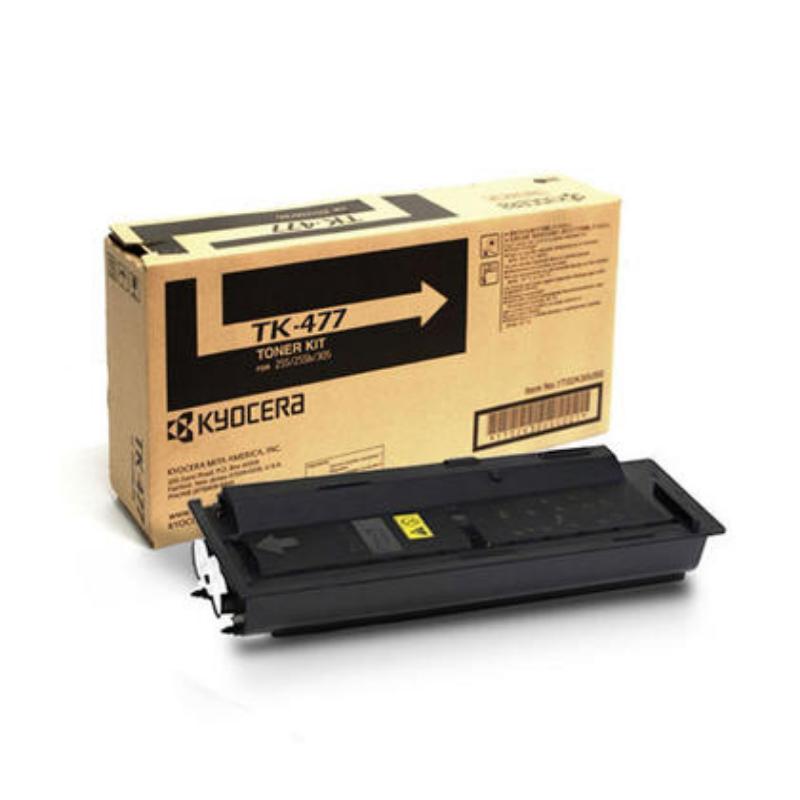 Kyocera-Mita TK-477 1T02K30US0 Black Toner Cartridge – 123Ink.ca