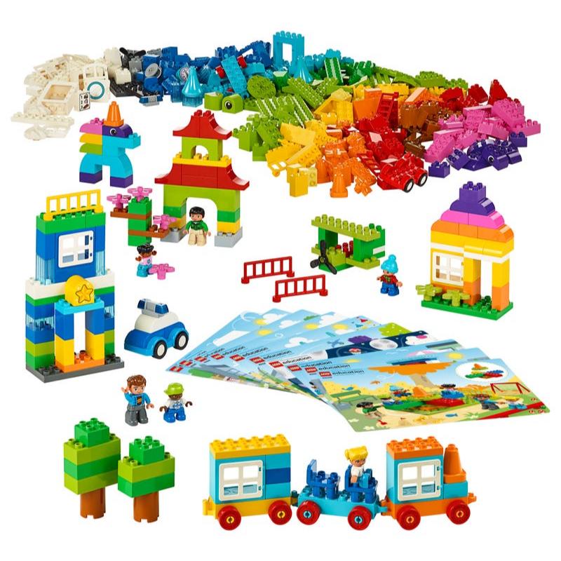 LEGO Education My XL World – LEGO Brand Retail, Inc.