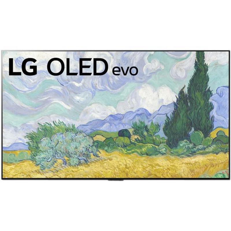LG OLED55G1PUA, 55′ Gallery Design 4K Smart OLED evo TV (2021) – Newegg Canada