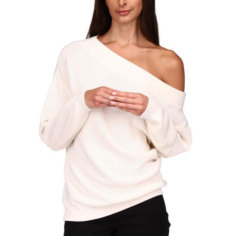 Michael Michael Kors Boat-Neck Sweater – Macy's Canada