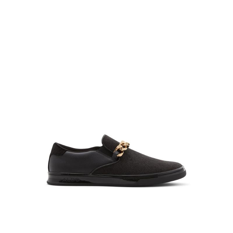 Millbrook – Men's Casual Shoes – Black, Size 10 – Aldo