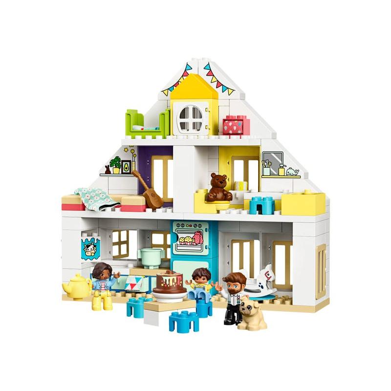 Modular Playhouse – LEGO Brand Retail, Inc.