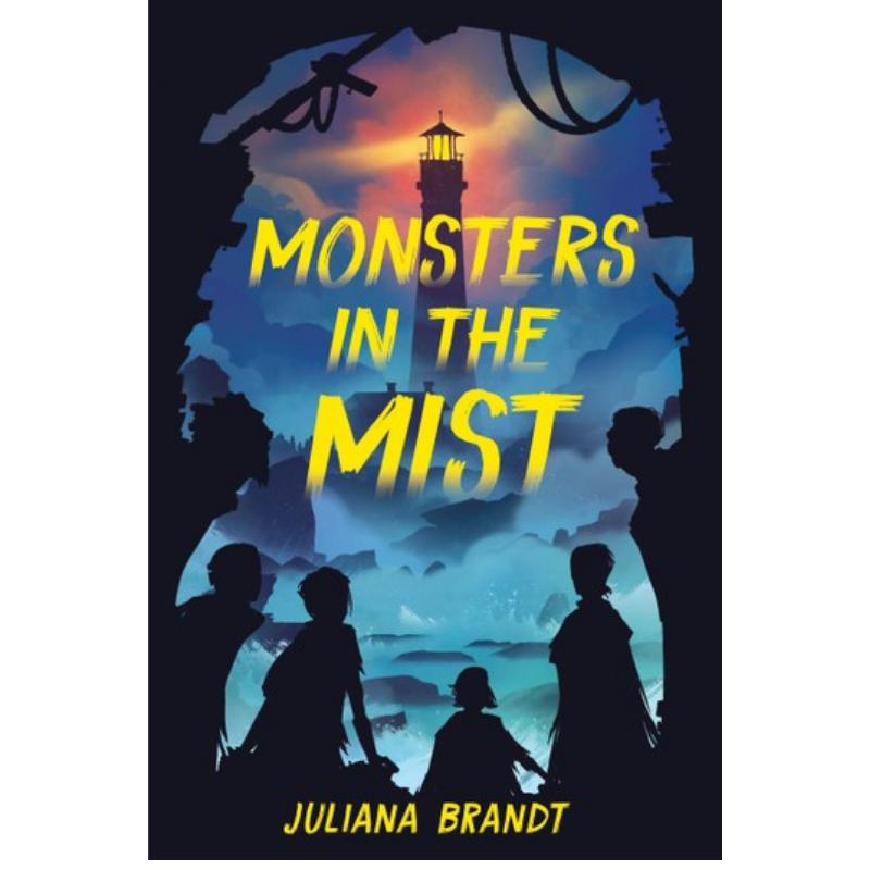 Monsters in the Mist – Rakuten Kobo Canada