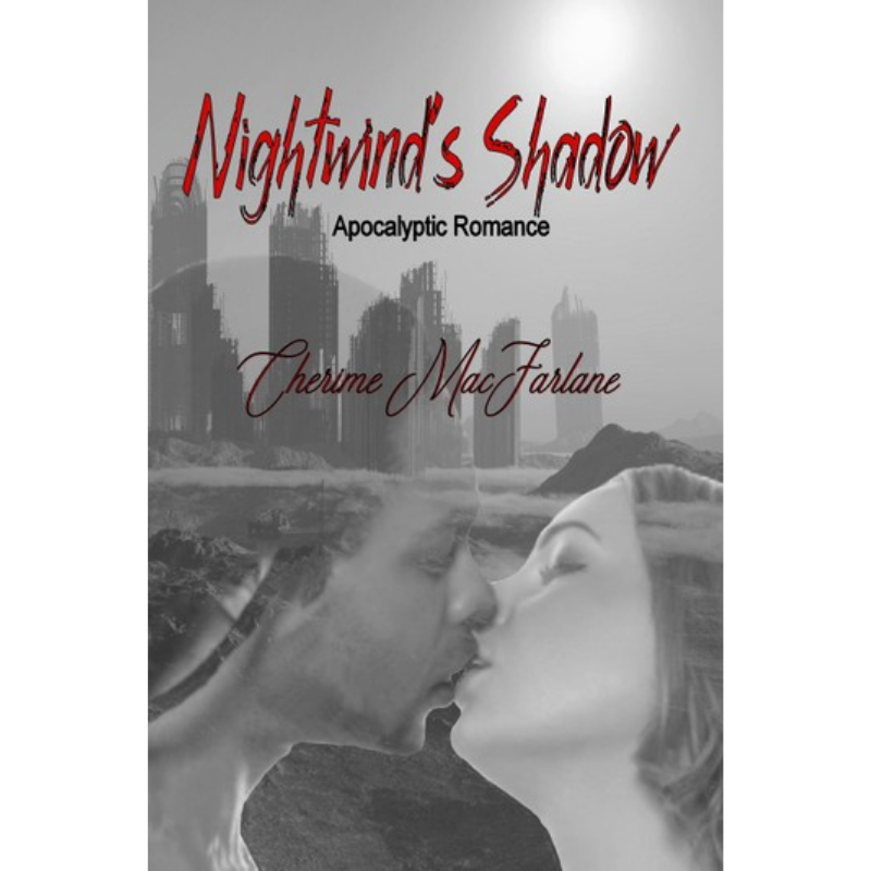 Nightwind's Shadow – Rakuten Kobo Canada