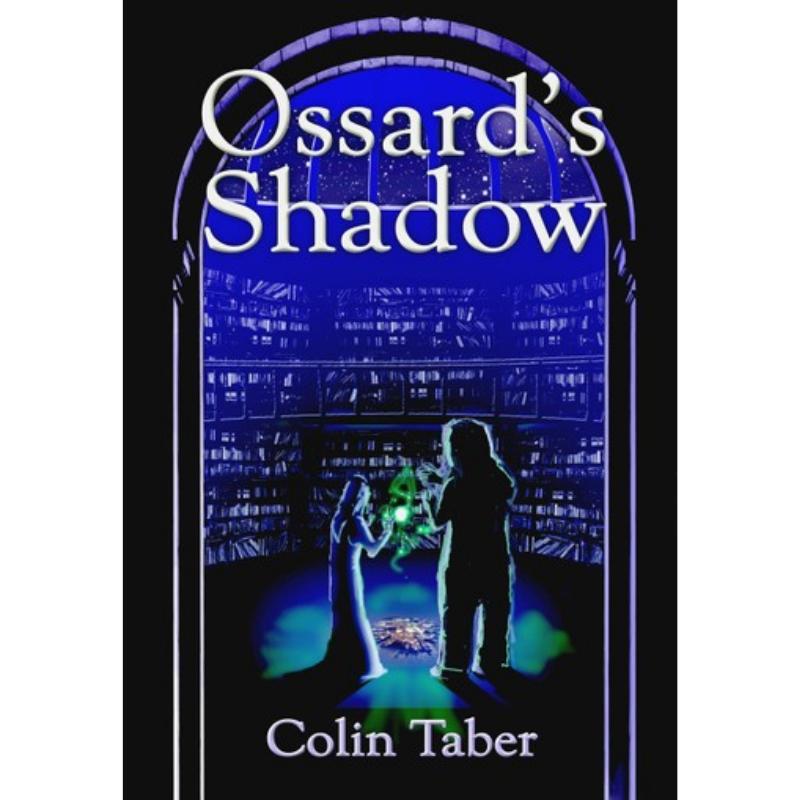 Ossard's Shadow: The Ossard Series, #3 – Rakuten Kobo Canada