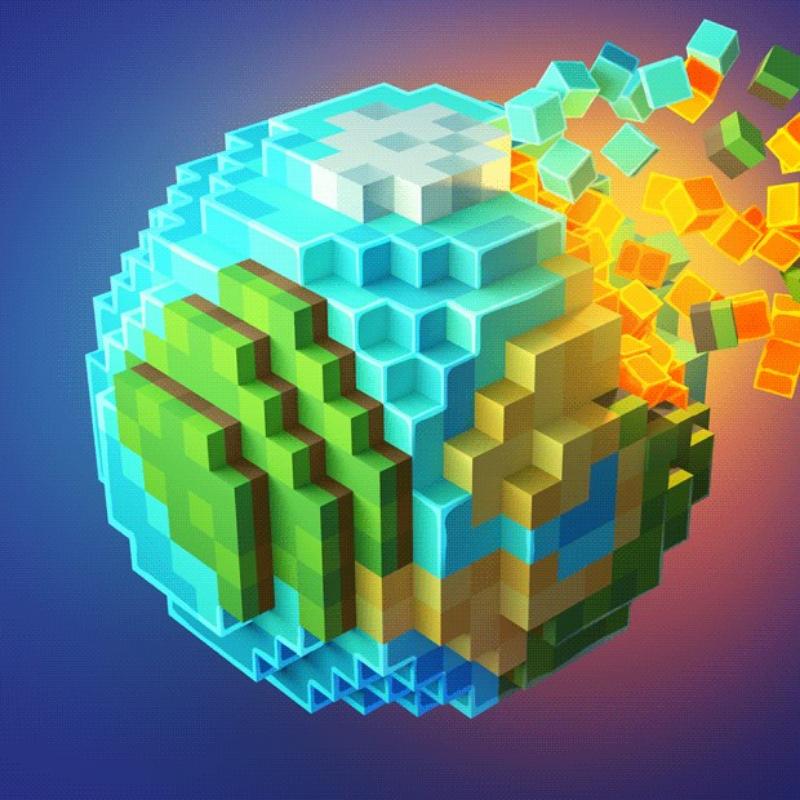 PlanetCraft: Block Craft Games – Microsoft Canada
