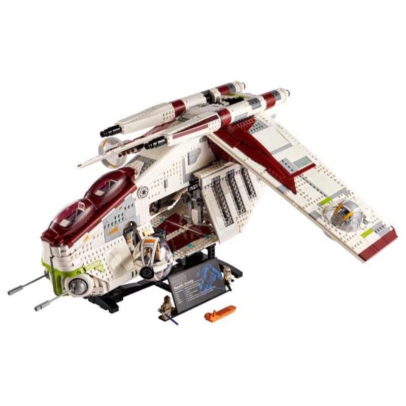 Republic Gunship™ – LEGO Brand Retail, Inc.