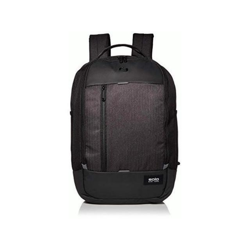 Solo New York Gravity Magnitude Backpack for Women and Men. Fits up to 17.3 inch Laptop-Black – Newegg Canada