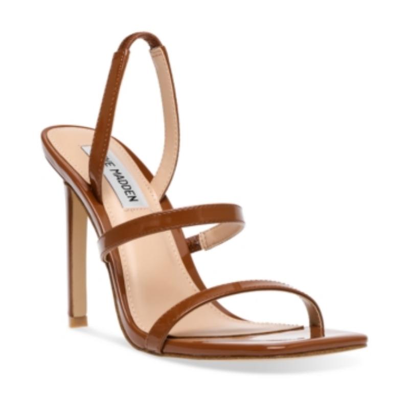 Steve Madden Women's Gracey Strappy Stiletto Sandals – Macy's Canada