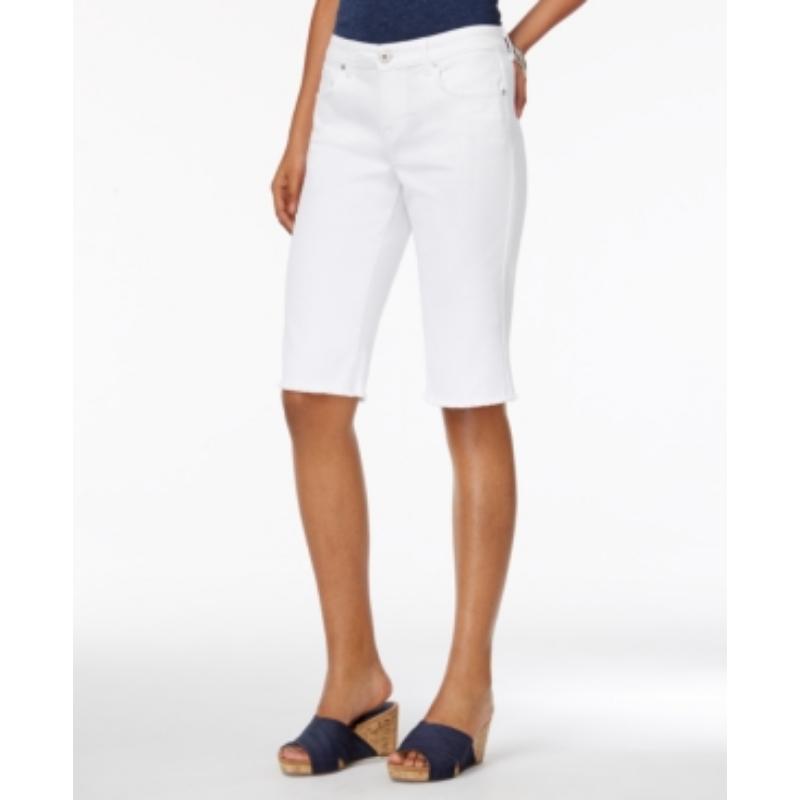 Style & Co Cutoff Bermuda Shorts, Created for Macy's – Macy's Canada