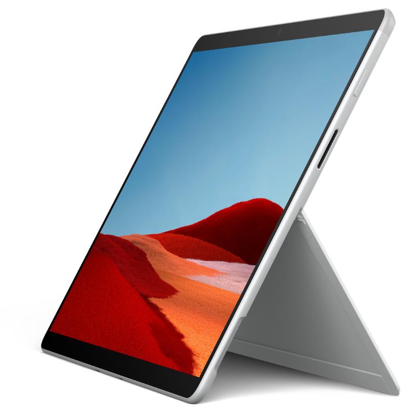 Surface Pro X for Business – Matte Black, Microsoft SQ® 2, 16GB RAM, 512GB SSD – Microsoft Canada