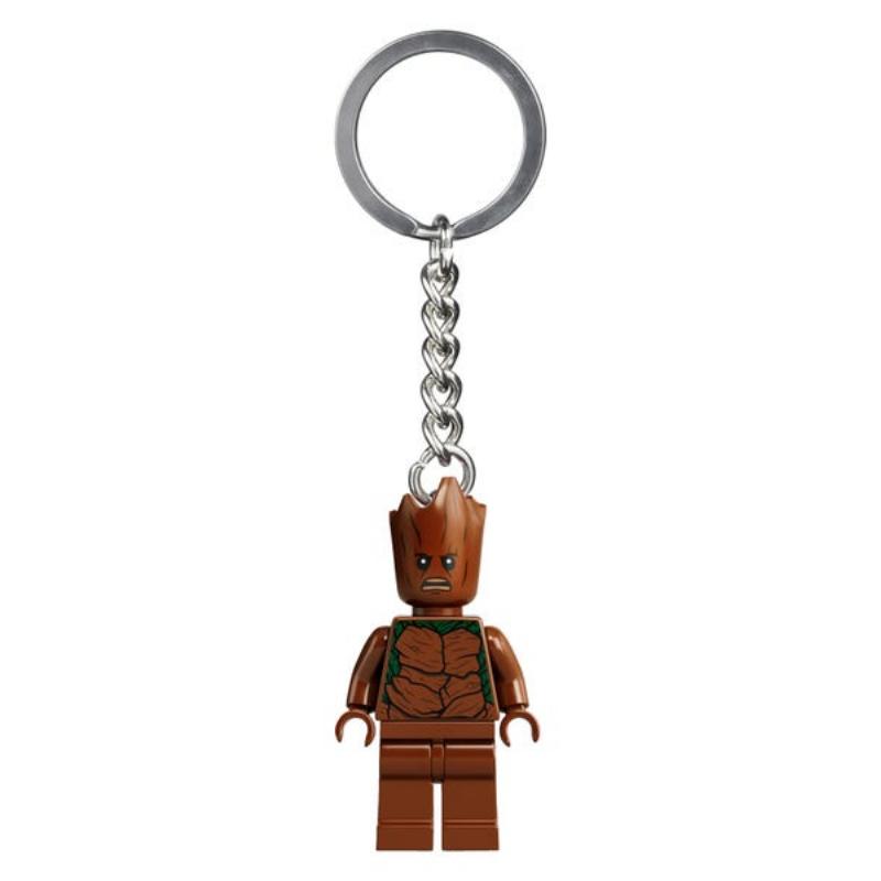 "Teen Groot"" Keyring – LEGO Brand Retail, Inc."