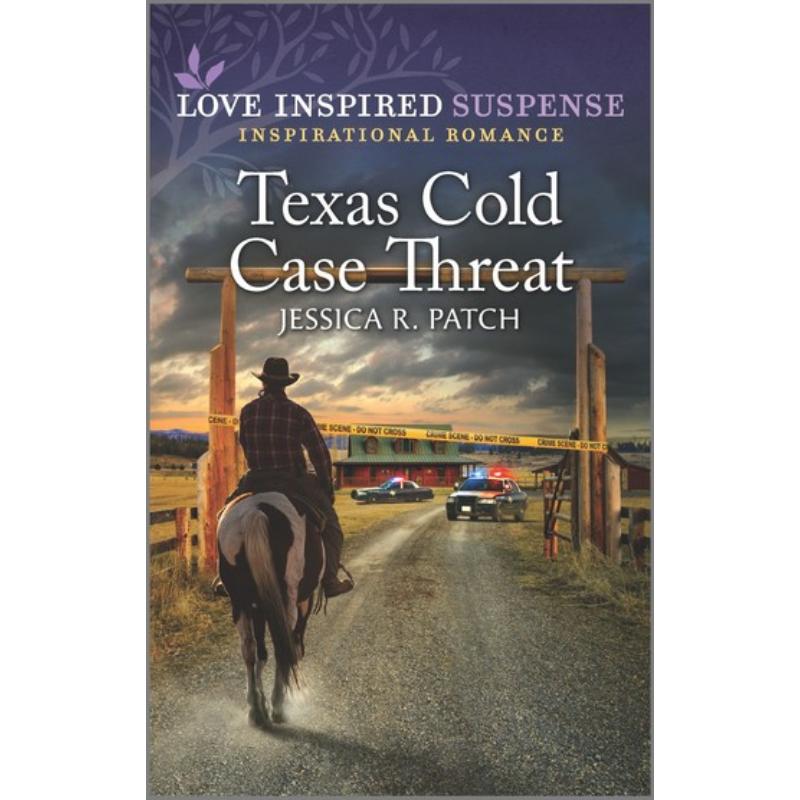 Texas Cold Case Threat – Rakuten Kobo Canada