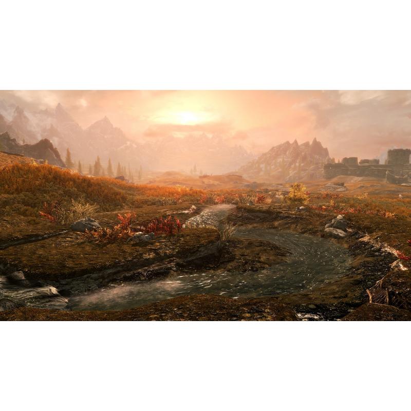 The Elder Scrolls V: Skyrim Special Edition (PC) – Microsoft Canada
