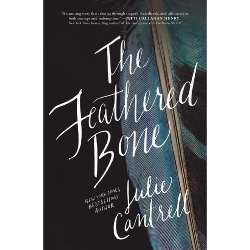 The Feathered Bone – Rakuten Kobo Canada