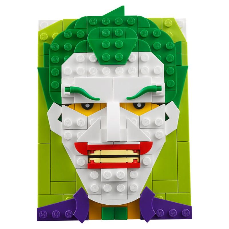 The Joker™ – LEGO Brand Retail, Inc.