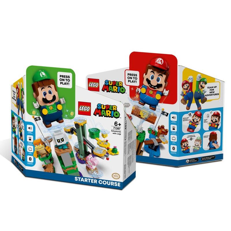 The Team-Up Bundle – LEGO Brand Retail, Inc.