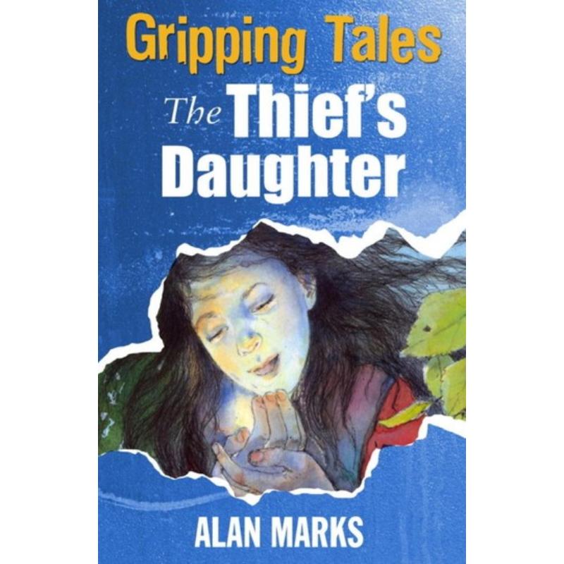 The Thief's Daughter – Rakuten Kobo Canada