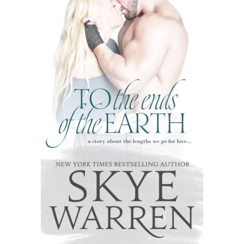 To the Ends of the Earth: A Stripped Standalone – Rakuten Kobo Canada