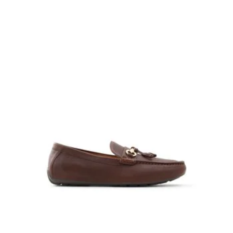 Victorflex – Men's Loafers and Slip Ons – Brown, Size 14 – Aldo