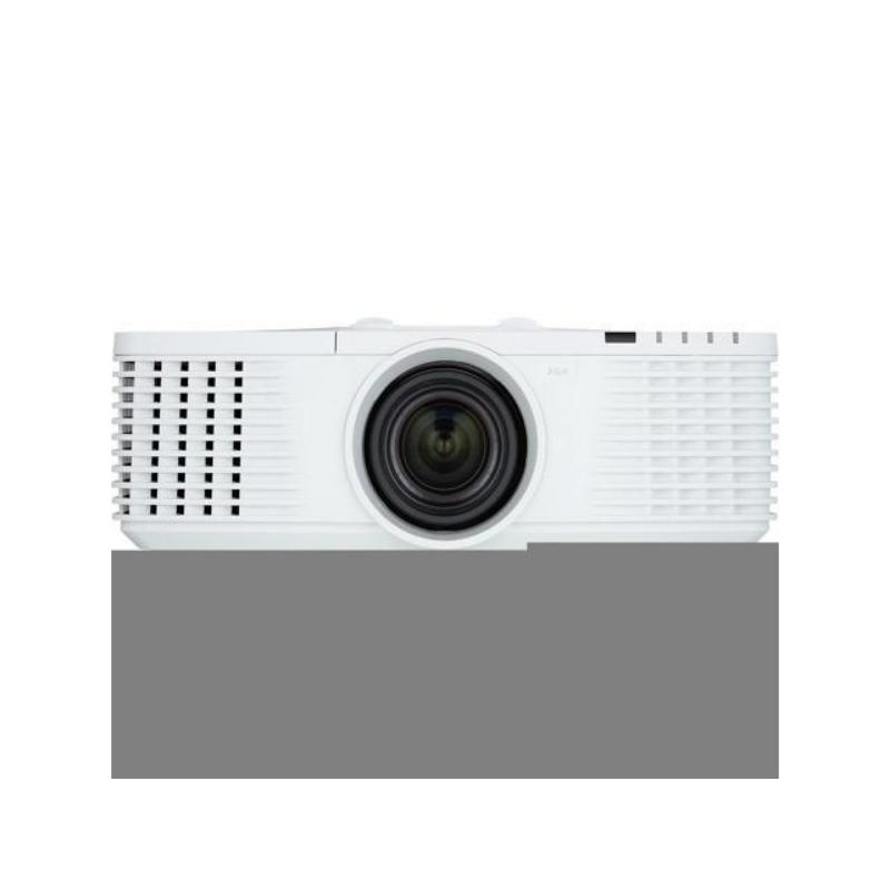 ViewSonic PRO9510L High Brightness Professional Installation XGA DLP Projector, 1024 x 768, 6200 ANSI Lumens, HDMI & VGA & USB Display Port, Built-in. – Newegg Canada